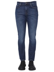 VERSACE COLLECTION - JEANS SLIM FIT