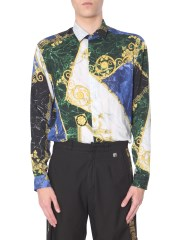 VERSACE COLLECTION - CAMICIA REGULAR FIT