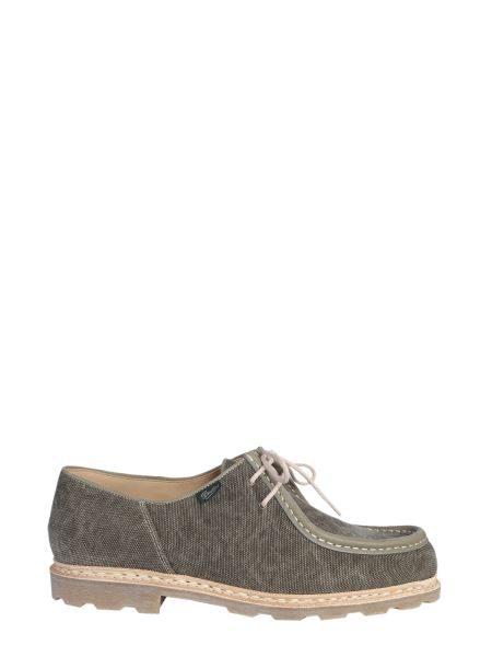 Paraboot - Scarpe Basse Michael Toile/marche In Canvas