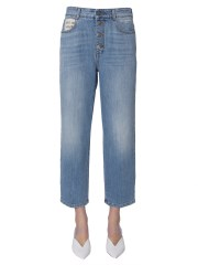 STELLA McCARTNEY - JEANS BOYFRIEND FIT