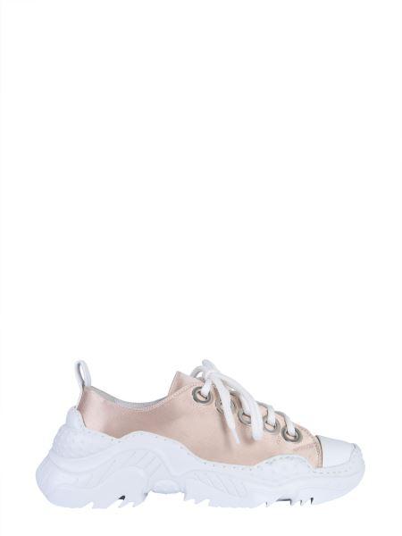 N°21 - Billy Leather Sneakers