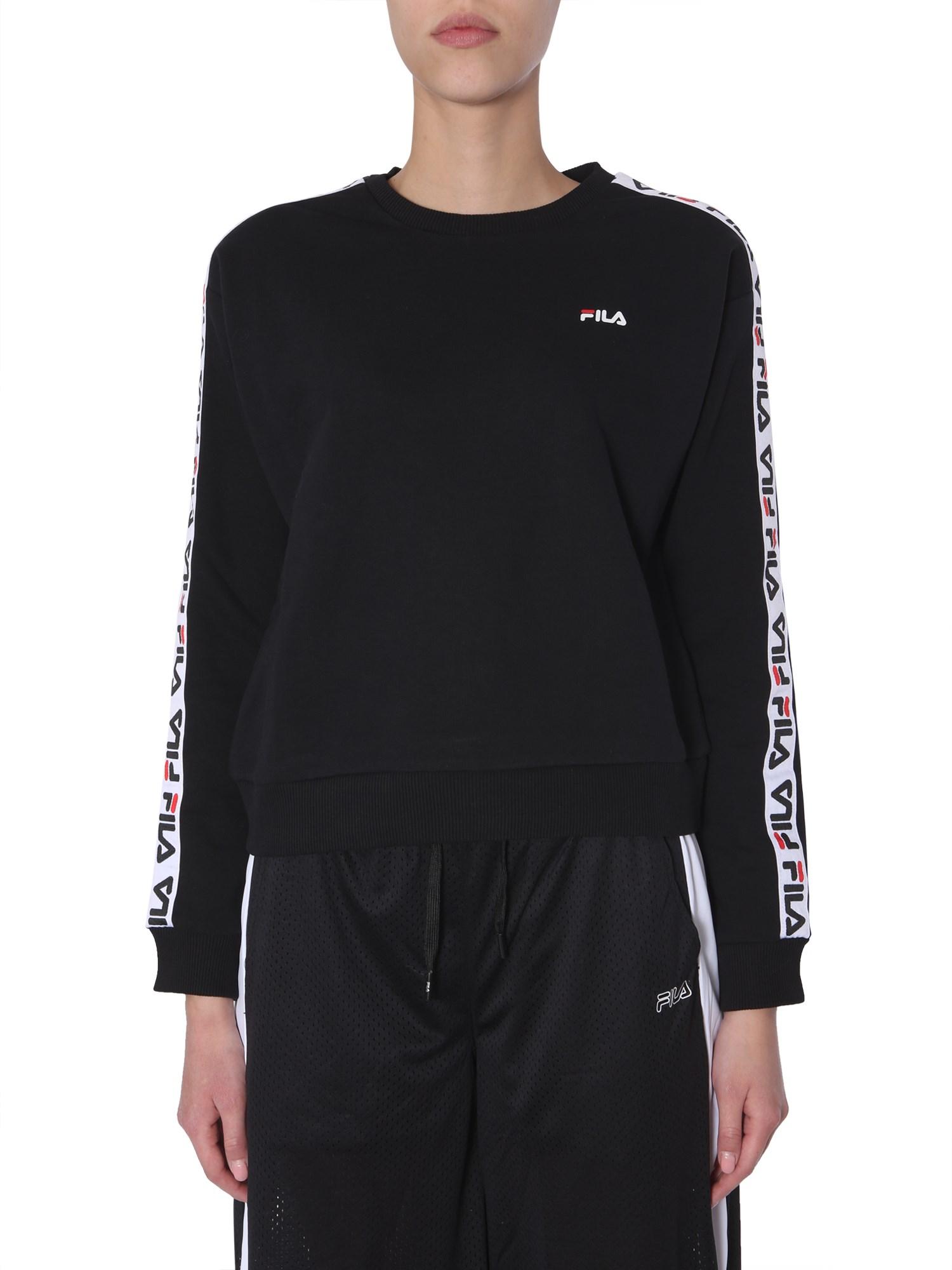 "fila ""tivka"" sweatshirt"
