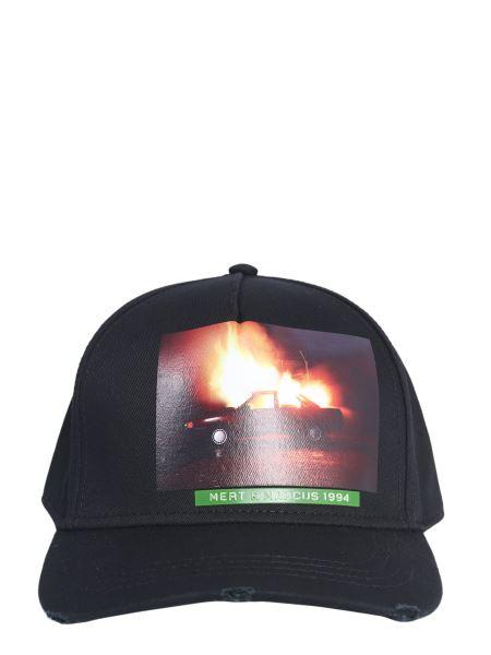Dsquared - Cotton Baseball Cap