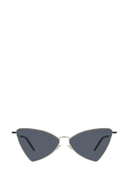 Saint Laurent - Sl 303jer Metal Sunglasses