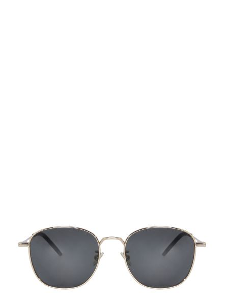 Saint Laurent - Sl 299 Sng Metal Sunglasses