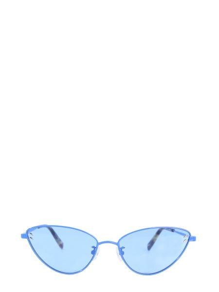 Stella Mccartney - Metal Cat Eye Sunglasses
