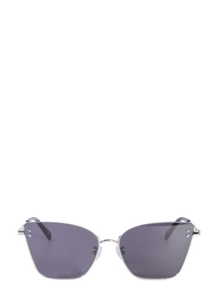 Stella Mccartney - Metal Squared Sunglasses