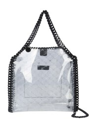 STELLA McCARTNEY - BORSA TOTE MINI FALABELLA