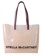 STELLA McCARTNEY - BORSA TOTE MONOGRAM PICCOLA