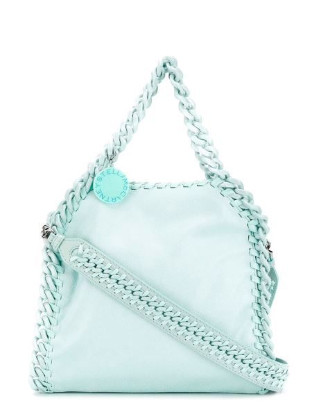 3579d9d69e52c5 Stella Mccartney Mini Candy Falabella Tote Bag Women - Eleonora Bonucci