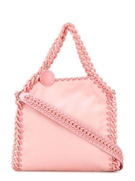 Stella Mccartney - Mini Candy Falabella Tote Bag