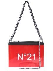 N°21 - CLUTCH CON LOGO