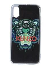 KENZO - COVER TIGRE 3D