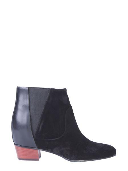 Golden Goose Deluxe Brand - Dana Suede Leather Boots