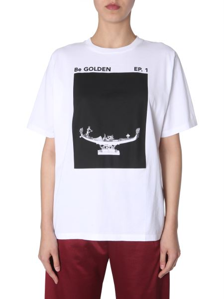 "Golden Goose Deluxe Brand - T-shirt ""cindy"""