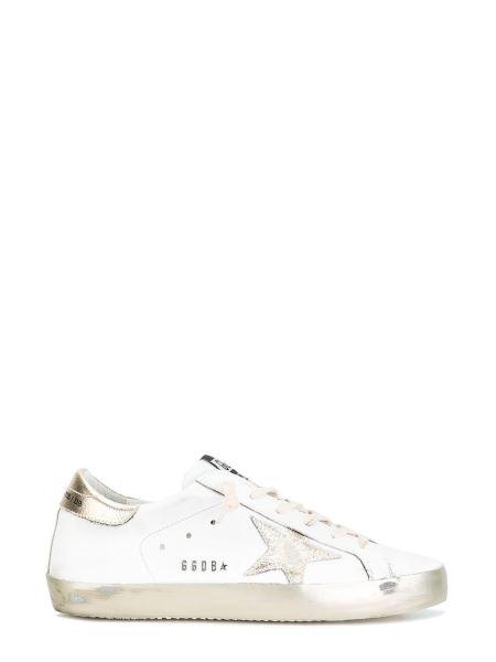 Golden Goose Deluxe Brand - Sneaker Super Star