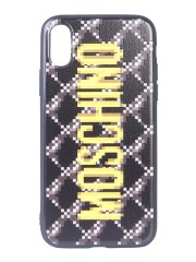 MOSCHINO - COVER PER IPHONE X/XS