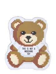 MOSCHINO - CLUTCH TEDDY BEAR