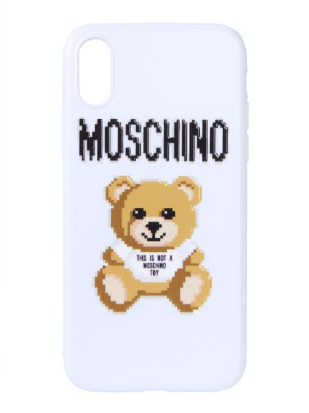 Moschino - Iphone X/xs Teddy Bear Cover
