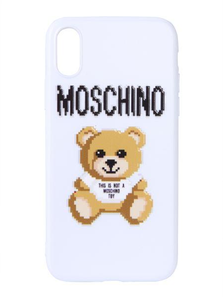 Moschino - Cover Per Iphone X/xs