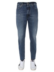 GOLDEN GOOSE DELUXE BRAND - JEANS HAPPY