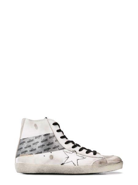 Golden Goose Deluxe Brand - Francy Leather Sneakers