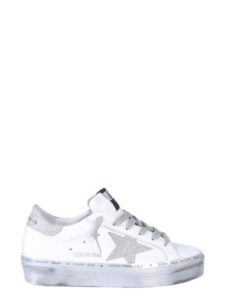 Golden Goose Deluxe Brand - Sneaker Hi Star