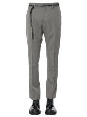 LANVIN - PANTALONE REGULAR FIT