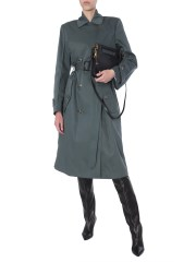 GIVENCHY - TRENCH OVERSIZE