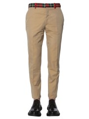 ALEXANDER McQUEEN - PANTALONE CLASSIC FIT