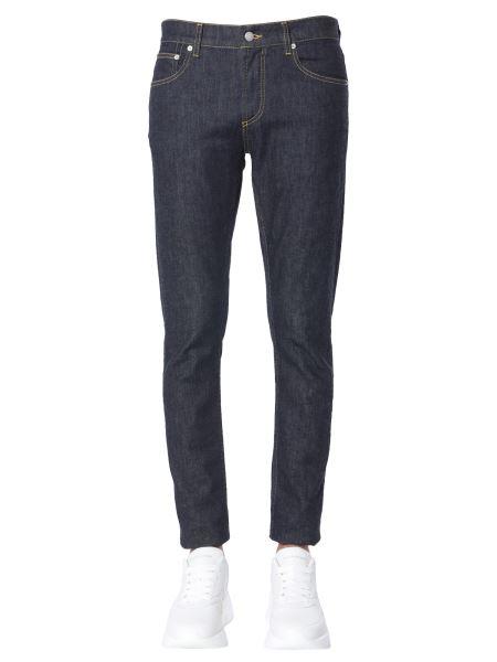 Alexander Mcqueen - Jeans Skinny Fit