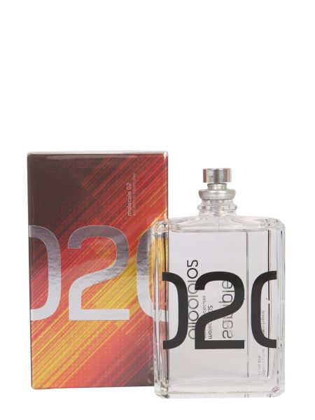 Escentric Molecules - 100 Ml Molecule 02 Perfume