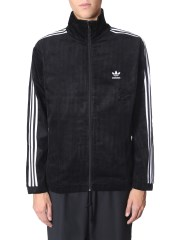 ADIDAS ORIGINALS - FELPA CON ZIP