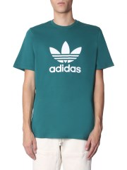 "ADIDAS ORIGINALS - T-SHIRT ""TREFOIL"""
