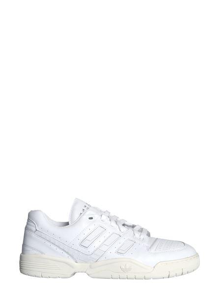 Adidas Originals - Torsion Comp Leather Sneaker