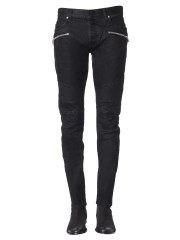 BALMAIN - JEANS SLIM FIT