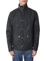 "BARBOUR - GIACCA ""WAX REELIN"""