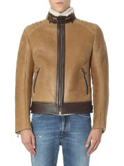 BELSTAFF - GIACCA WEST LAKE 2.0 GHURKA