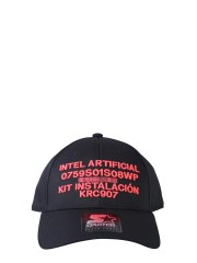 MARCELO BURLON COUNTY OF MILAN - CAPPELLO DA BASEBALL