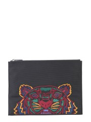 KENZO - POUCH LARGE