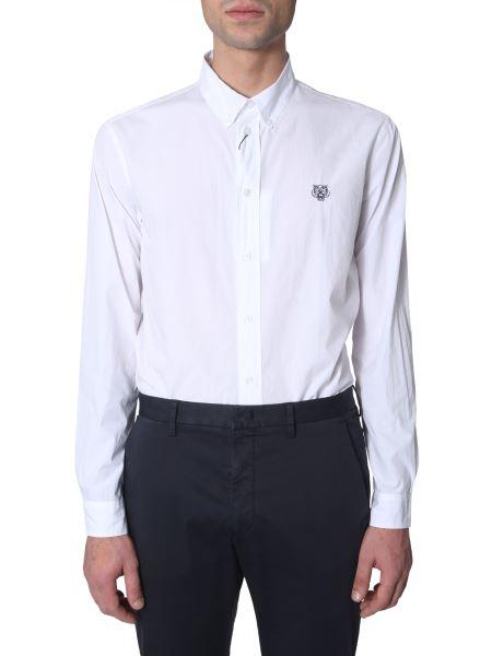 Kenzo - Camicia Button Down