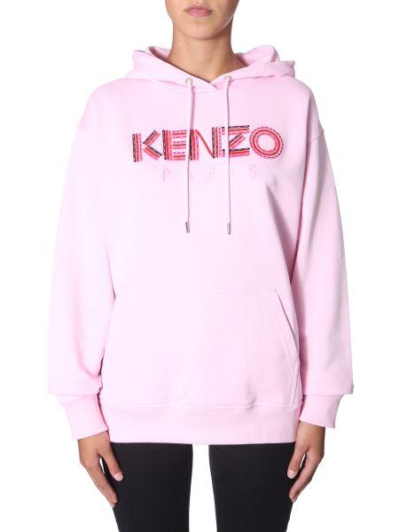 Kenzo - Hooded Sweatshirt With Logo