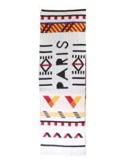 KENZO - SCIARPA CON LOGO