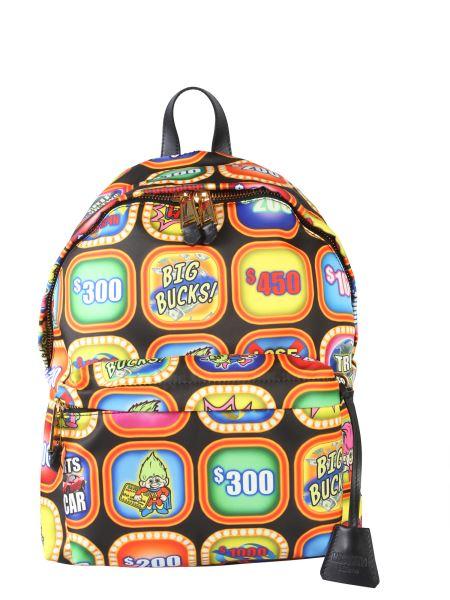 Moschino - Good Luck Trolls Nylon Backpack