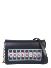 MOSCHINO - BORSA SLOT MACHINE