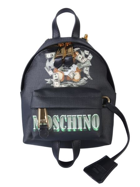 Moschino - Zaino Mini