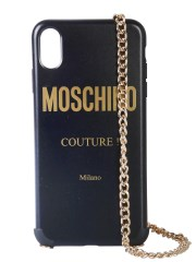 MOSCHINO - COVER IPHONE XS MAX