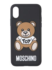 MOSCHINO - COVER IPHONE X