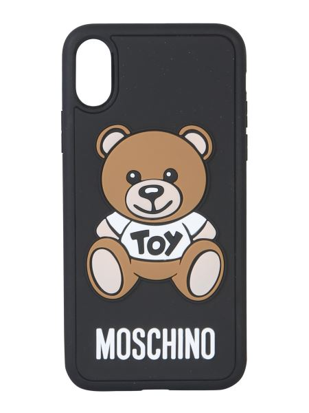 Moschino - Iphone X Teddy Bear Cover