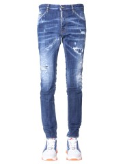 DSQUARED - JEANS COOL GUY FIT